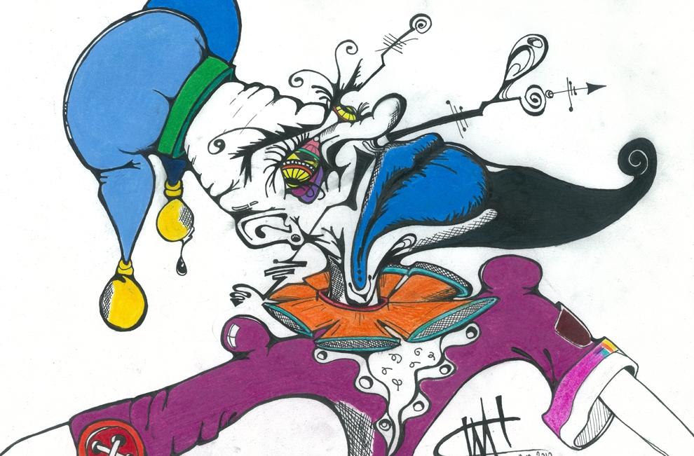Calvin Mays (@calvinology) Cover Image