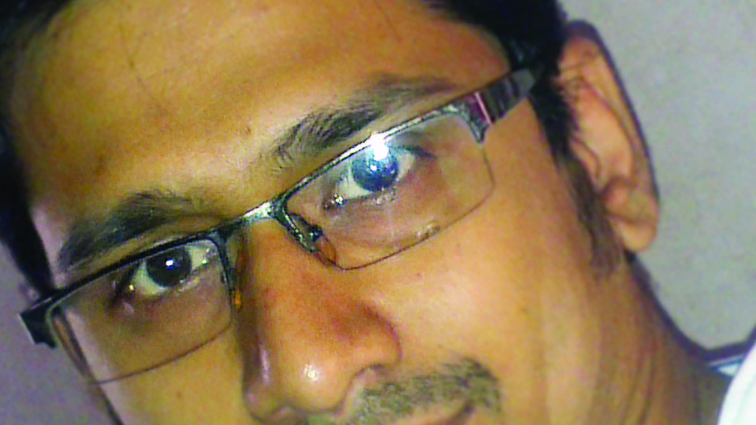 Prasanth S Pushpa (@prasanthspushpa) Cover Image