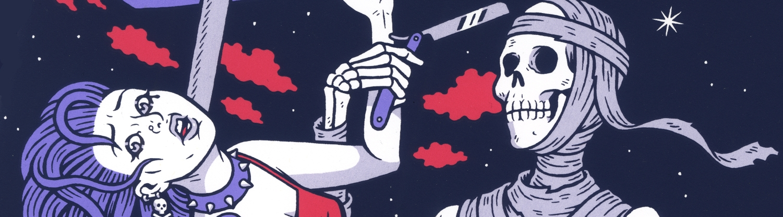Danny Hellman (@dannyhellman) Cover Image