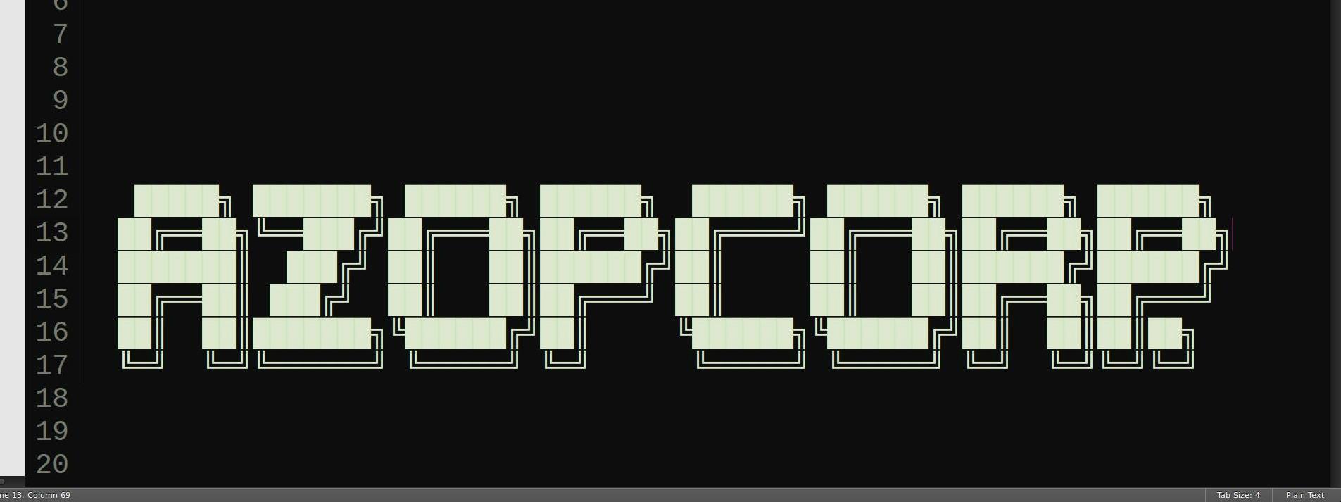 AZOPCORP. (@azop-corp) Cover Image