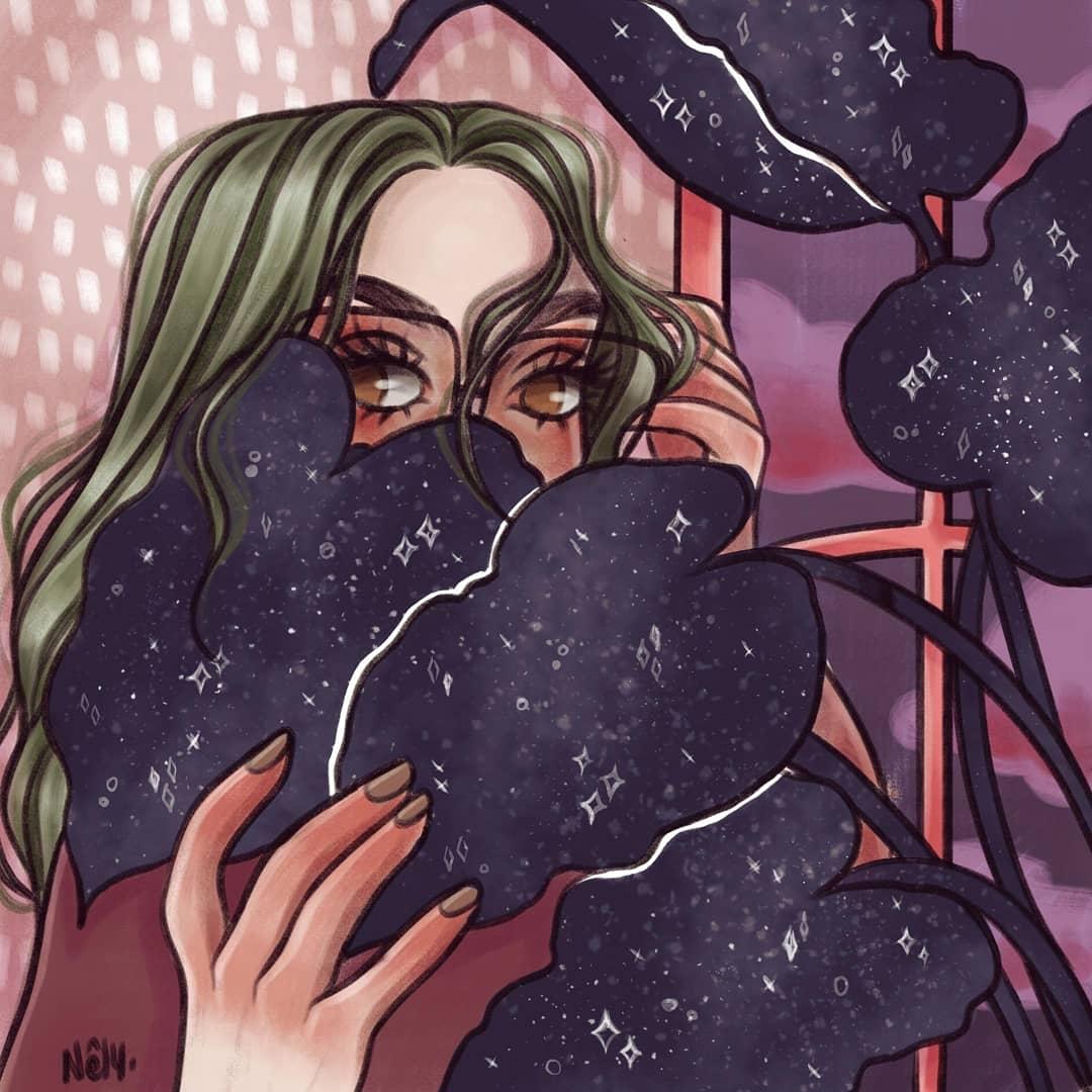 Nelyana Girardi (@nelyanagirardi) Cover Image