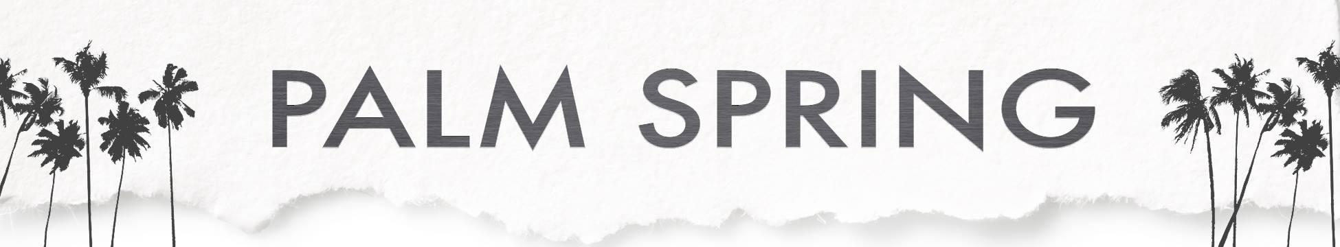 PALM SPRING (@palmspringvapor) Cover Image