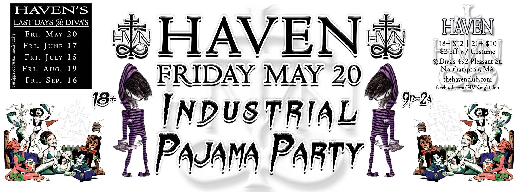 HaVeN (@havenclub) Cover Image