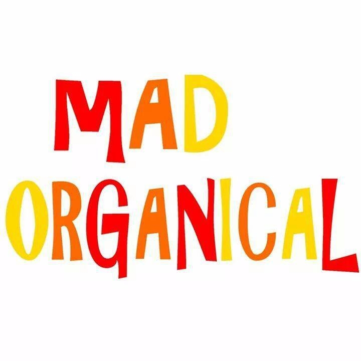 MAD ORGANICAL  (@mad_organical) Cover Image