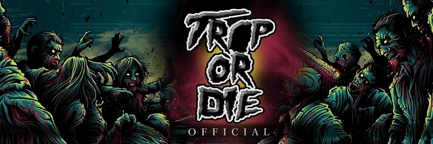 TRΔP OR DIE (@trapordie) Cover Image