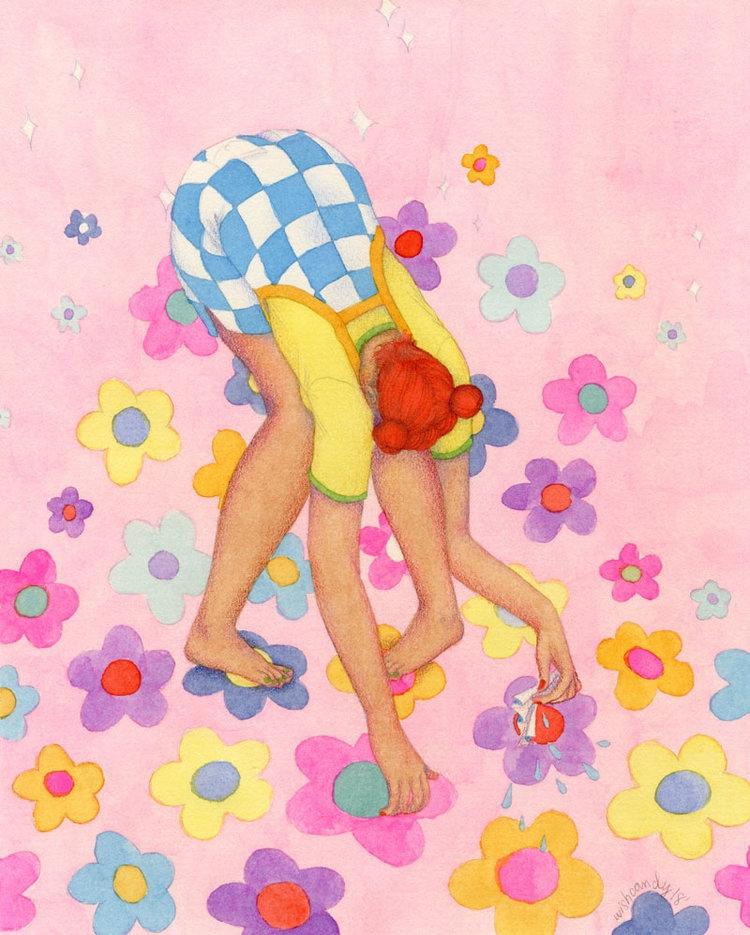 Sashiko (@wishcandy) Cover Image
