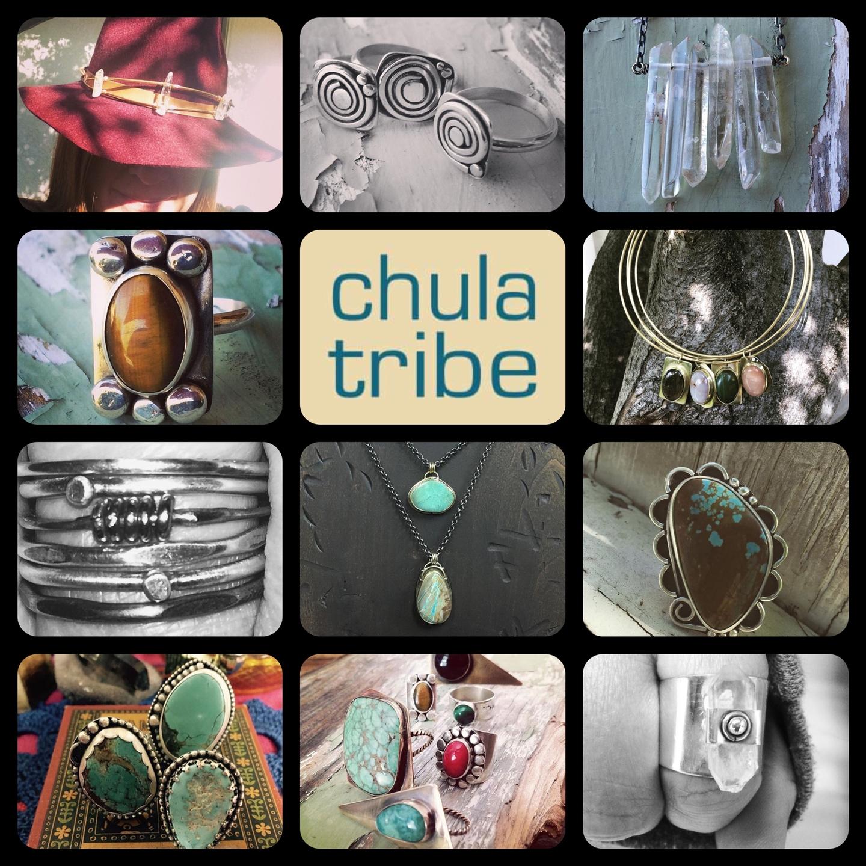 chulatribe (@juliebelen) Cover Image