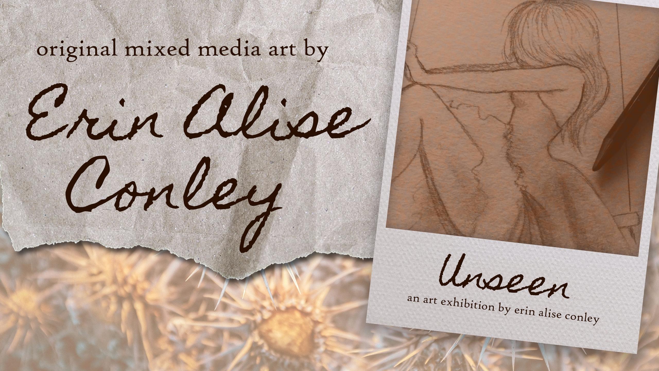 Erin Alise Conley (@erinalise) Cover Image