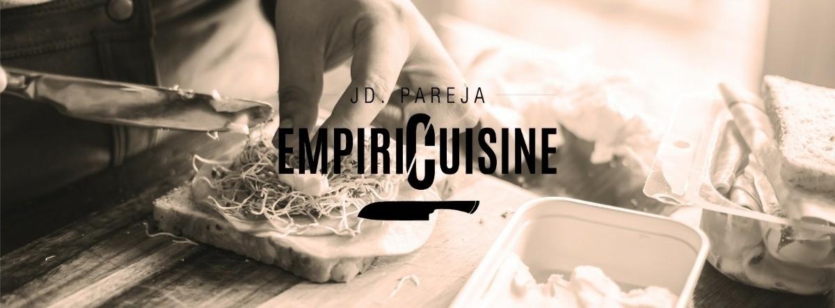Juan D Pareja (EmpiricCuisine) (@jdpareja) Cover Image