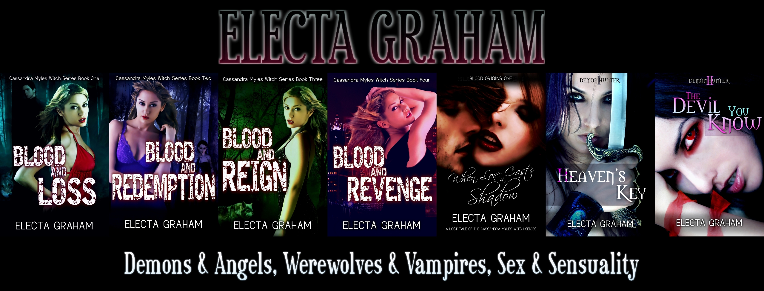 Electa Graham (@electagraham) Cover Image