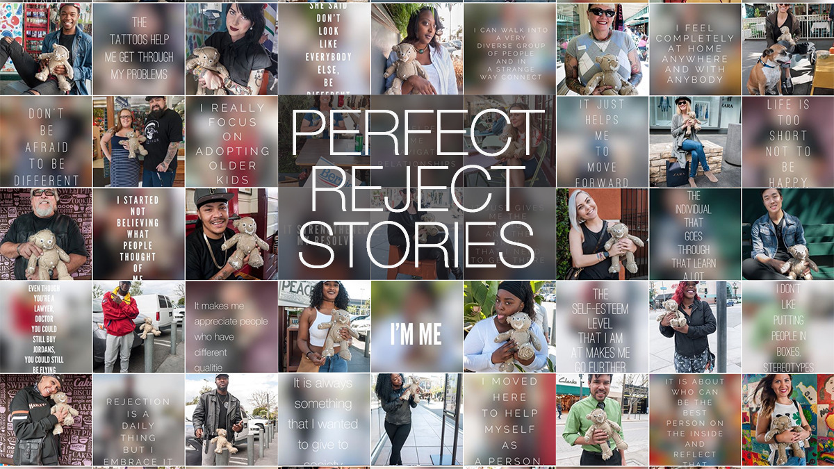 Perfect Reject Stories (@perfectrejectstories) Cover Image